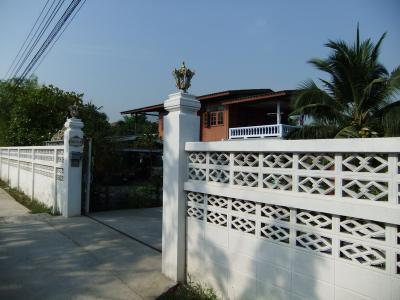 บ้านเดี่ยว 19000000 นนทบุรี บางบัวทอง บางรักพัฒนา